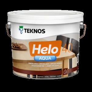 HELO AQUA 40 Poolläikiv vesialuseline spetsiaallakk
