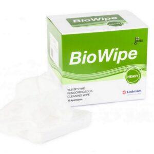 BIOWIPE HEAVY Biolagunev ning antistaatiline kiudlapp / LINDSDRÖM